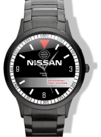 Nissan Logo Watch