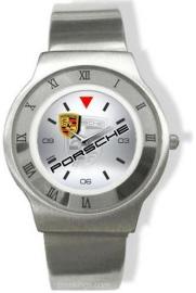 Porsche Logo Watches